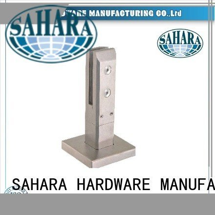 SAHARA Glass HARDWARE Brand GAC oem shower glass door hinges stainless steel