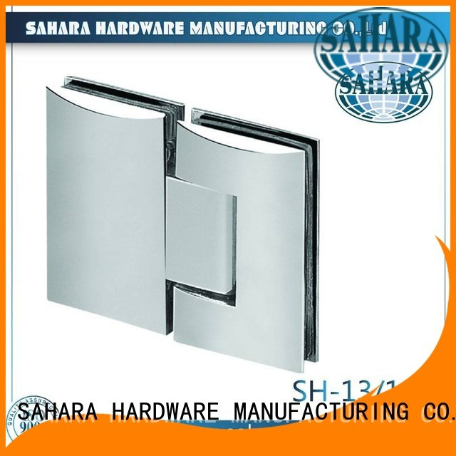 Steel China glass glass door hinges ROYMA SAHARA Glass HARDWARE Brand