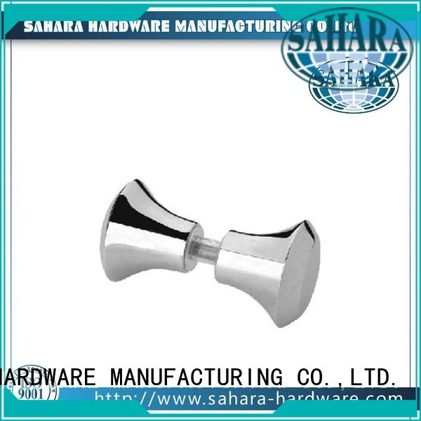 SAHARA Glass HARDWARE Brand SAHARA moen shower knob China factory