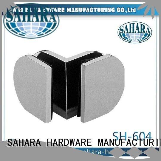 glass to glass connectors SAHARA China Brass SAHARA Glass HARDWARE