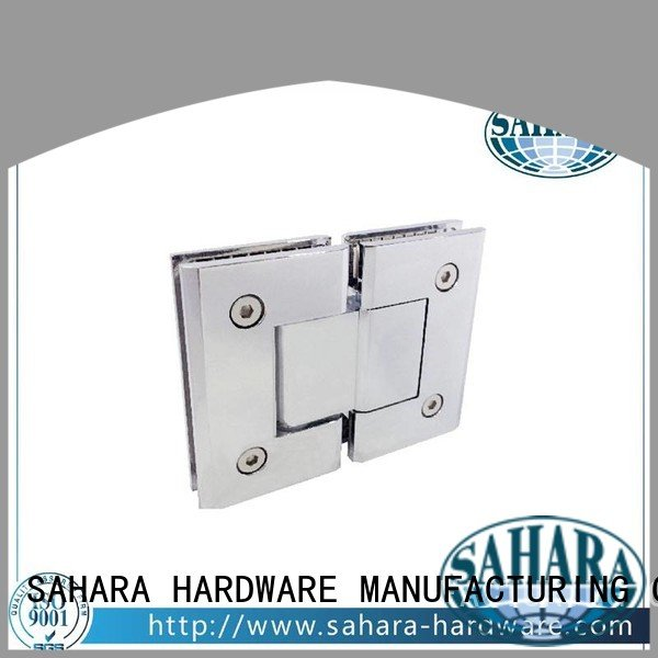 glass door hinges door glass shower SAHARA Glass HARDWARE