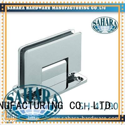 glass door hinges China ROYMA bathroom glass door hinges manufacture