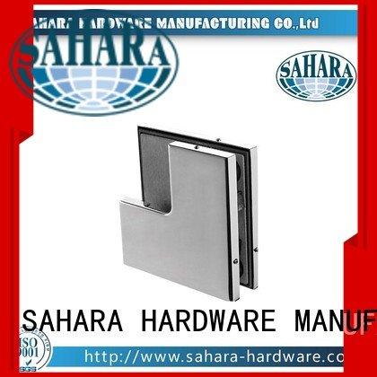 SAHARA frameless glass glass door patch fitting SAHARA Glass HARDWARE