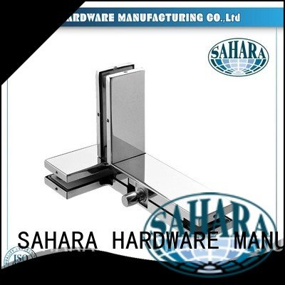 patch fitting glass door for frameless glass door patch fitting SAHARA Glass HARDWARE Brand