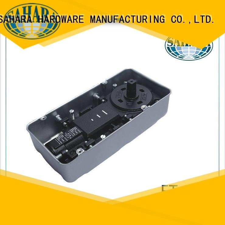 Quality SAHARA Glass HARDWARE Brand hydraulic floor hinge