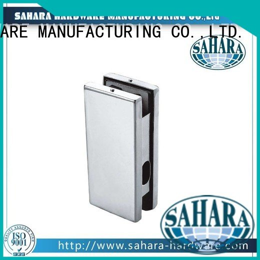 glass bathroom glass door lock SAHARA Glass HARDWARE commercial glass door locks