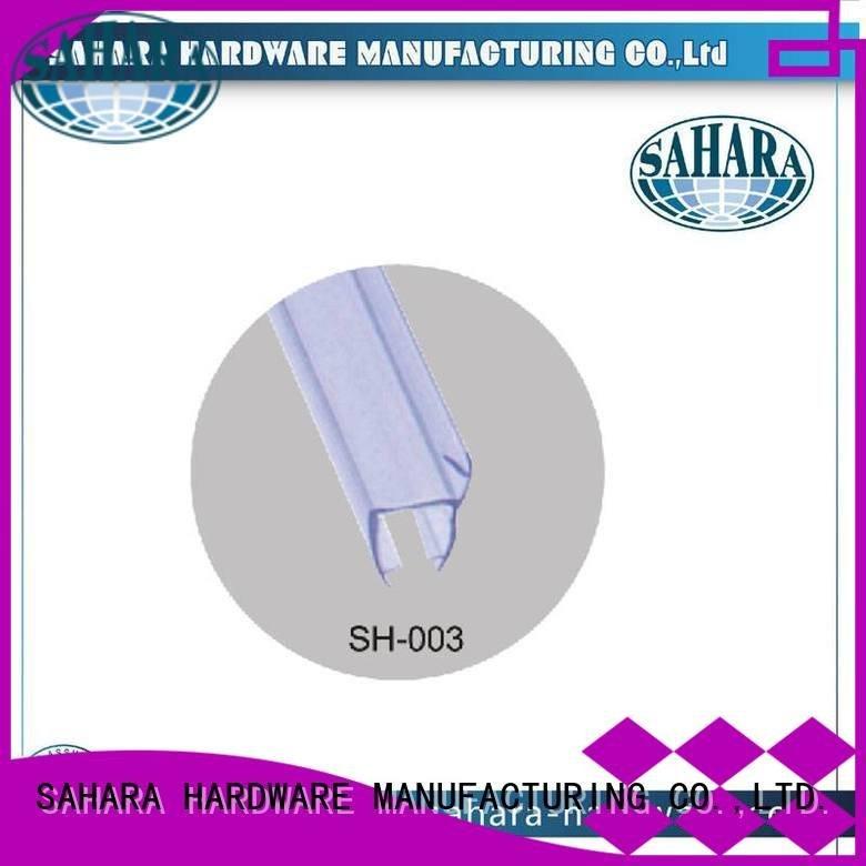 SAHARA Waterproof SAHARA Glass HARDWARE shower door seal strip