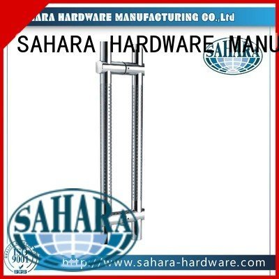 Wholesale ROYMA China handles for glass doors SAHARA Glass HARDWARE Brand