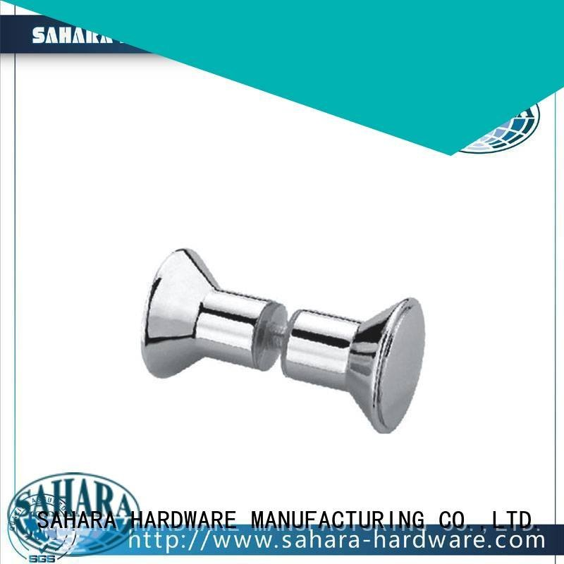 SAHARA Glass HARDWARE SAHARA ROYMA brass moen shower knob replacement GAC